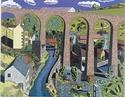 Ponts, Palais des Papes Vincen10