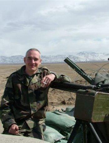 Un militaire français tué en Afghanistan 20101010
