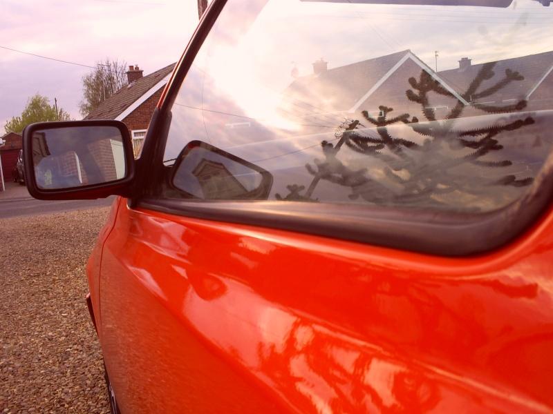 Sean's Mk3 - Smooth and Orange S5030213