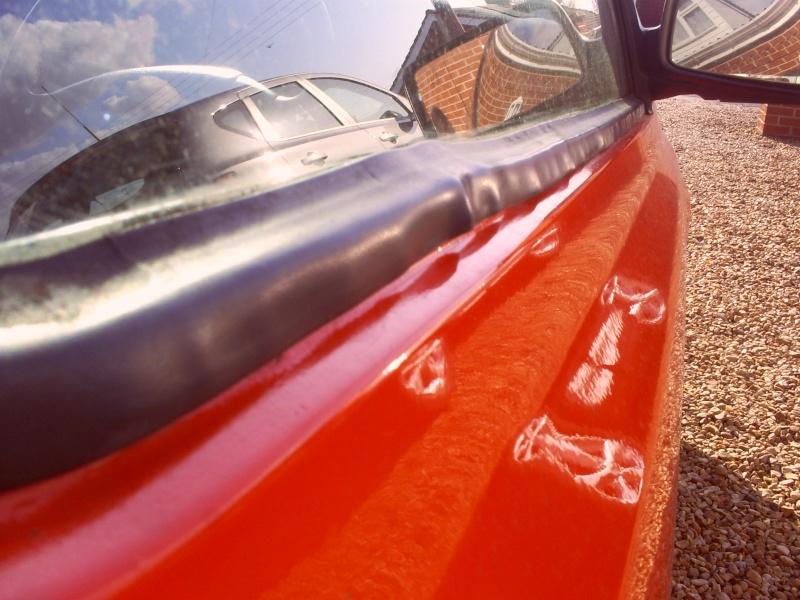 Sean's Mk3 - Smooth and Orange S5030214