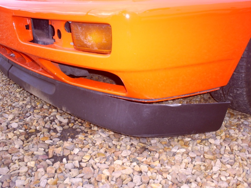 Sean's Mk3 - Smooth and Orange S5030216