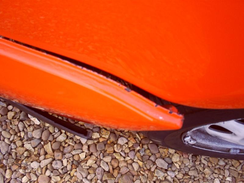 Sean's Mk3 - Smooth and Orange S5030217