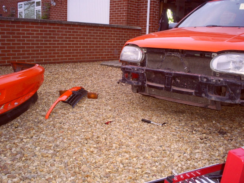 Sean's Mk3 - Smooth and Orange S5030218