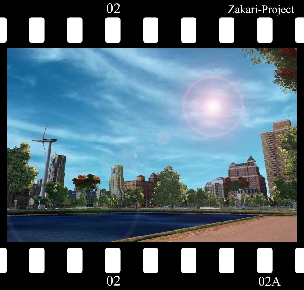 """[CXL] Zakari -Project """"XL 09""""  ( 19 / 12 / 11 )Nouvelle maj  Lac12"""