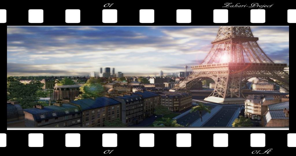 """[CXL] Zakari -Project """"XL 09""""  ( 19 / 12 / 11 )Nouvelle maj  Maj_zp10"""