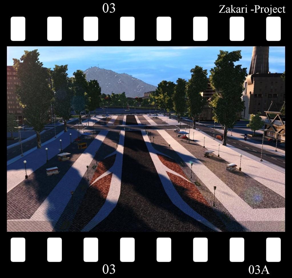 """[CXL] Zakari -Project """"XL 09""""  ( 19 / 12 / 11 )Nouvelle maj  Zp11"""