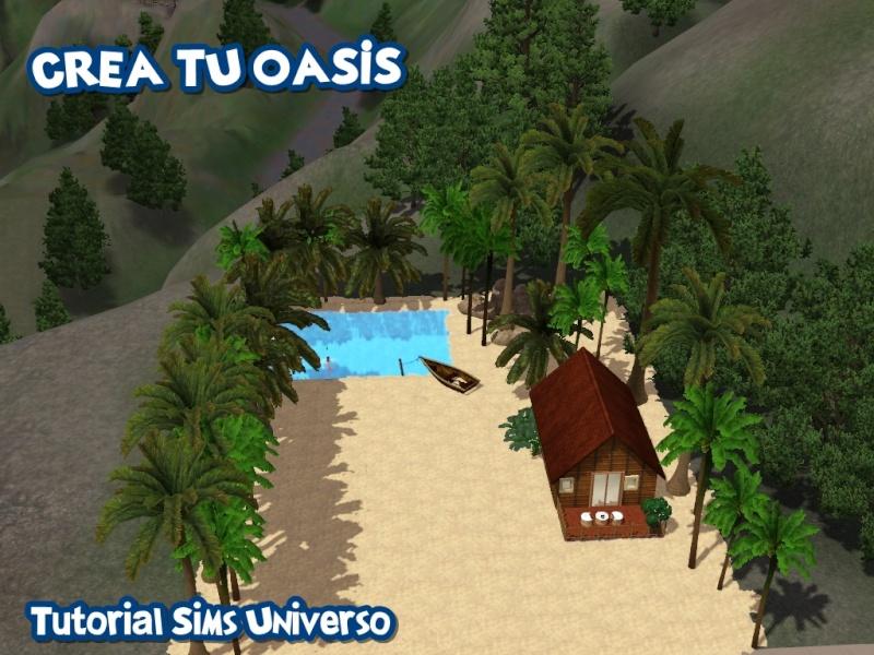 Nuevo tutorial: crea tu oasis J10