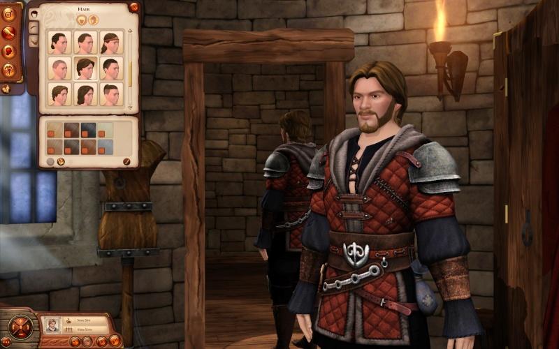 Imagenes de los sims Medieval Les-si11