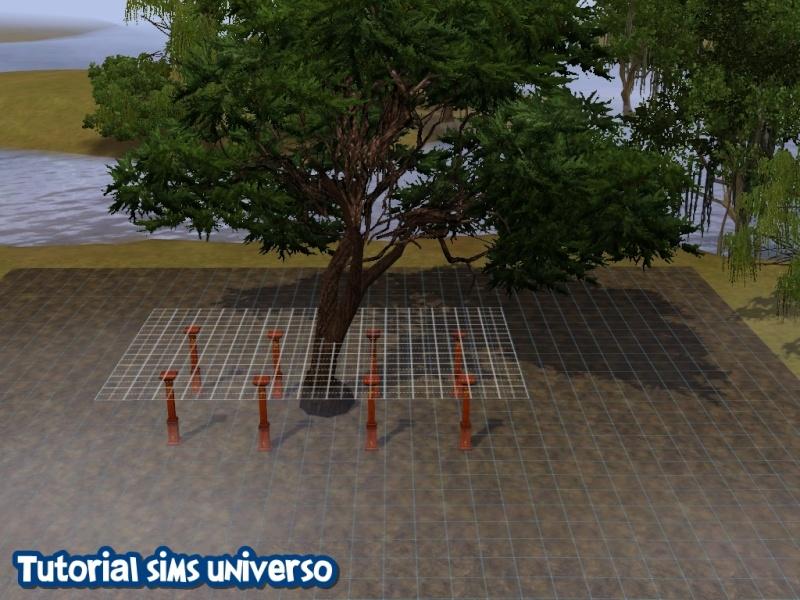 """Tutorial: """"Casa del árbol"""" Screen16"""
