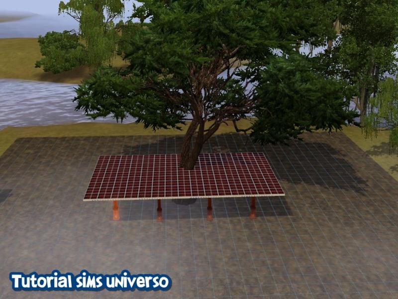 """Tutorial: """"Casa del árbol"""" Screen17"""