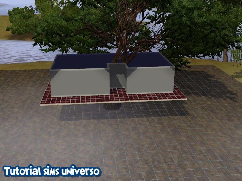 """Tutorial: """"Casa del árbol"""" Screen18"""