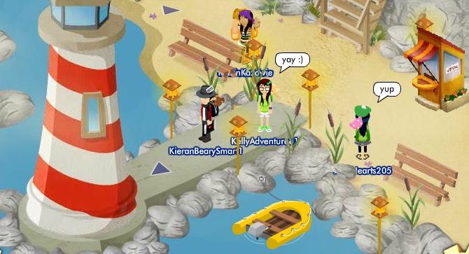 Beach Party *Today!* Beach_10