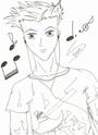 My art goes here! Rawr~! Spike10