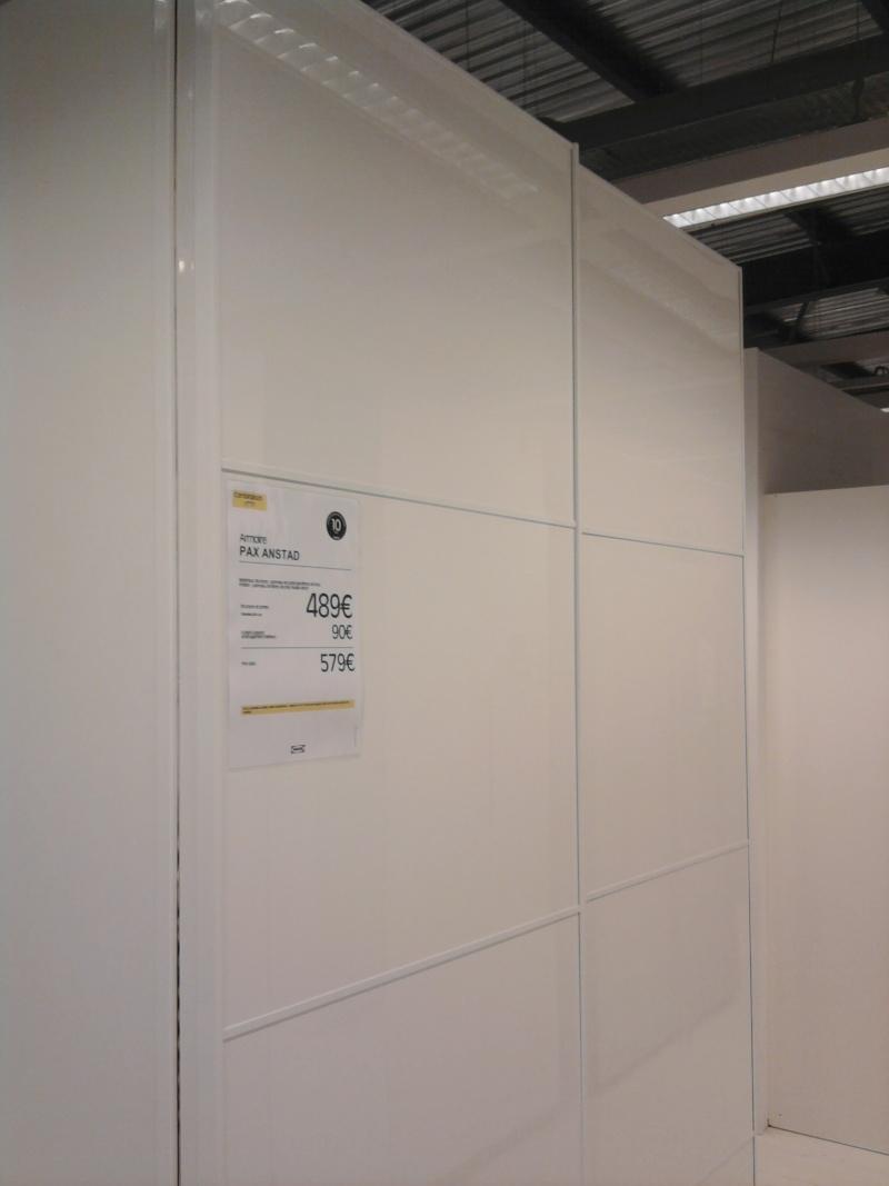 armoire chambre/ bureau Photo013