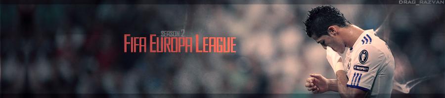 © FiFa Europa™ League