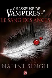 [Singh, Nalini] Chasseuse de vampires - Tome 1: Le sang des anges Le_san10