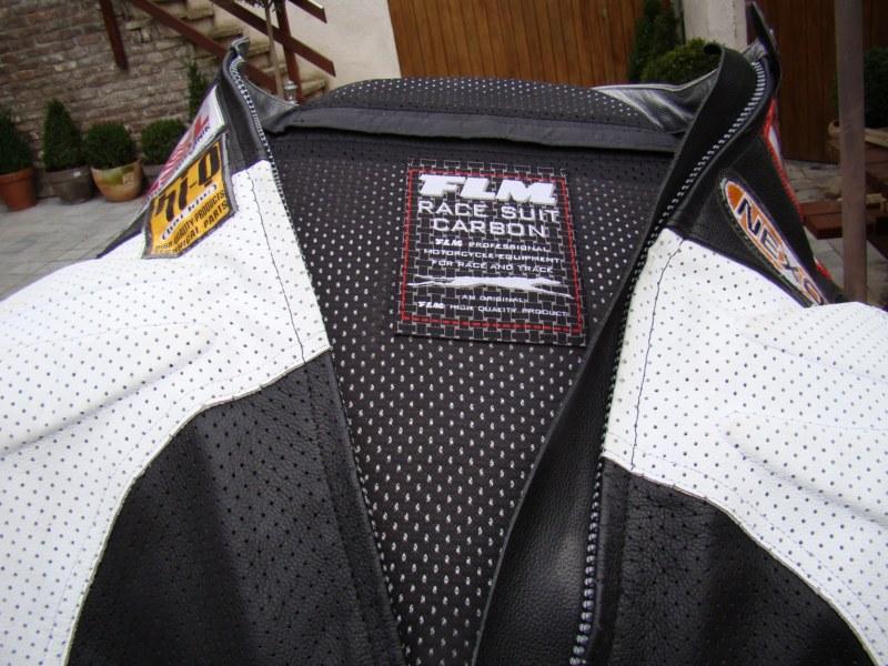 Combinaison moto homme taille L 01810