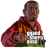 Gta IV icon Playbo10