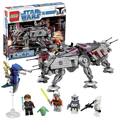 LEGO STAR WARS - 7869 - Battle for Geonosis Lg767510