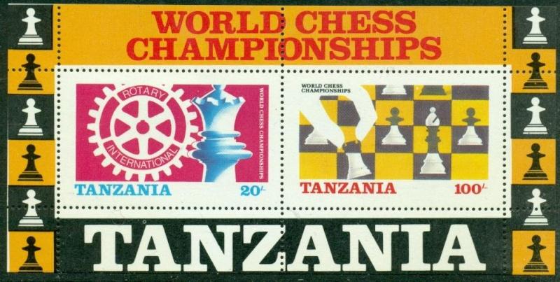 Schach - das königliche Spiel / Briefmarken Scann_12