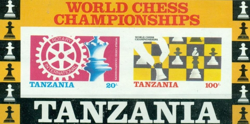Schach - das königliche Spiel / Briefmarken Scann_14