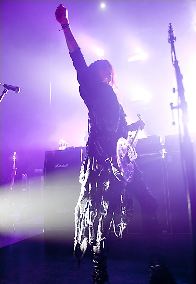 Photos de Sugizo - Page 5 Chicag33