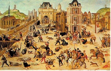 A Contra Reforma Católica 177810