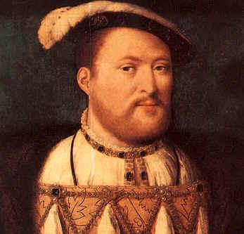 A Reforma Protestante Henriq10