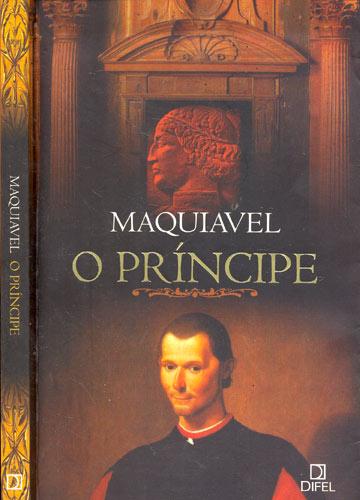 Nicolau Maquiavel O_prin10