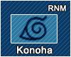 Aldea de Konoha