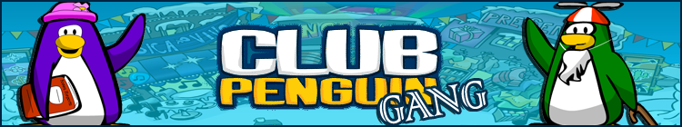Club Penguin Gang