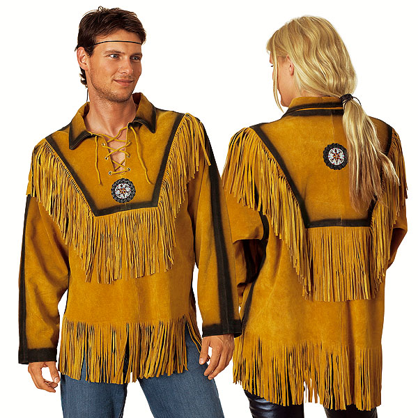veste de femme de trappeur Z5657910
