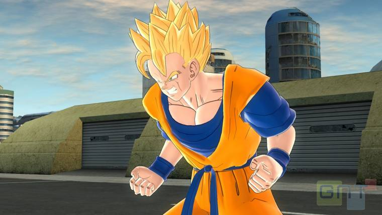 DRAGON BALL RAGING BLAST 2 Dragon13