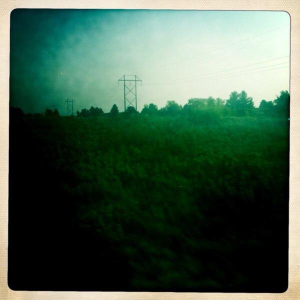 Orianthi's Twitpics 12965710