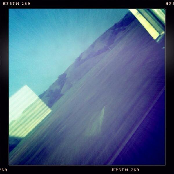 Orianthi's Twitpics 13017111