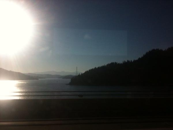 Orianthi's Twitpics 13366510