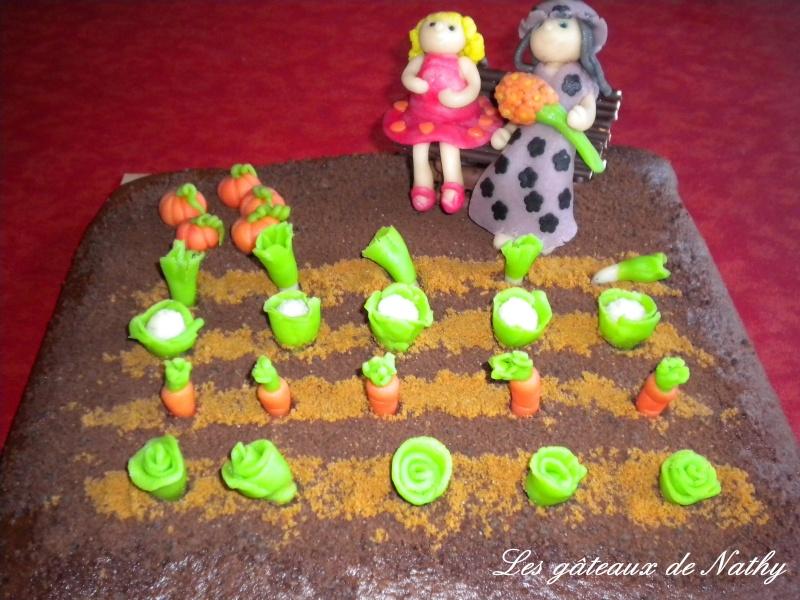Le potager et ses légumes Dscn3311