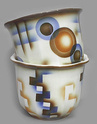 Ditmar-Urbach (Czech Pottery) Ditmar12