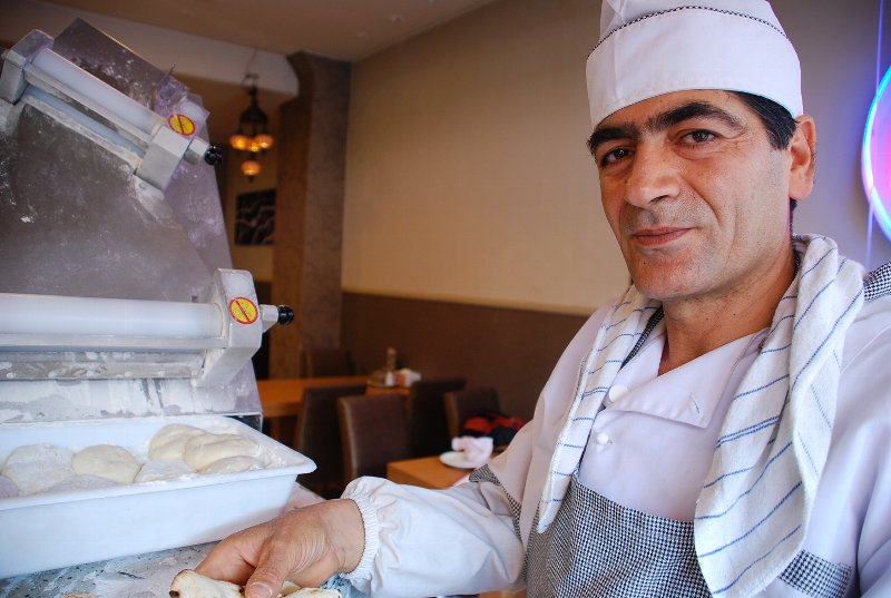 Turkish cuisine 26666810