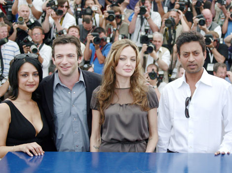 Cannes Film Festival D411e910