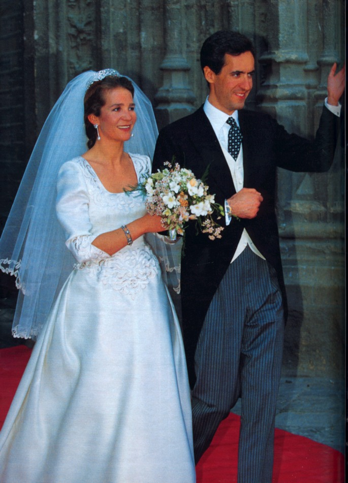 The Spanish Royal Family Spainw11