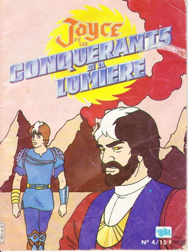 Jayce et les conquérants de la lumière - Page 6 Img_0016