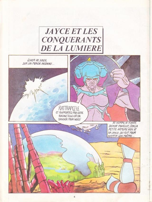 Jayce et les conquérants de la lumière - Page 6 Img_0019