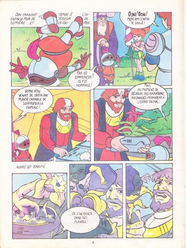 Jayce et les conquérants de la lumière - Page 6 Img_0021
