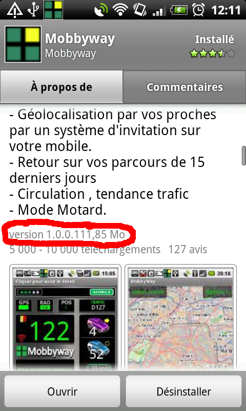 --- LIVRAISON MOBBYWAY ANDROID --- - Page 5 V1110