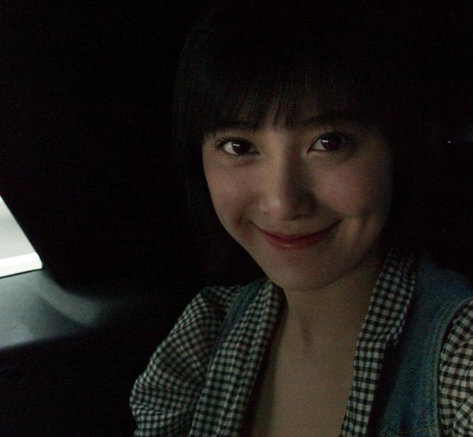 Mickey Yu Chun – Koo Hae Sun chosen as top actors with the cutest dimples, 'Cute' Jandi10