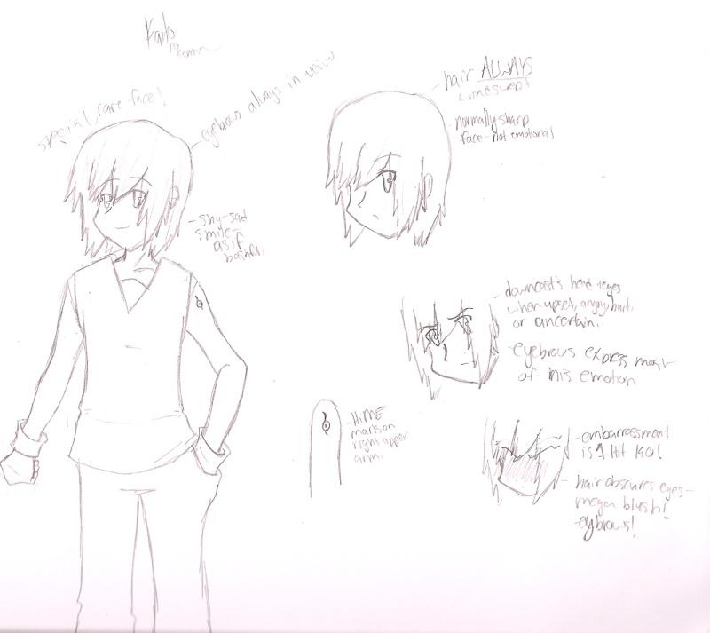 Hurrah For Konaxookami's Mai-Series and yuri-Art!  Kai_te10