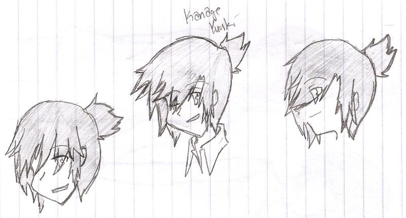 Hurrah For Konaxookami's Mai-Series and yuri-Art!  Kanaye10