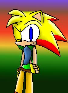 Splice The Hedgehog: RPG Fangame. Daz_th11