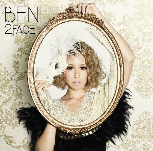 BENI - COVERS (English Cover Album) 21.03.2012 2face10